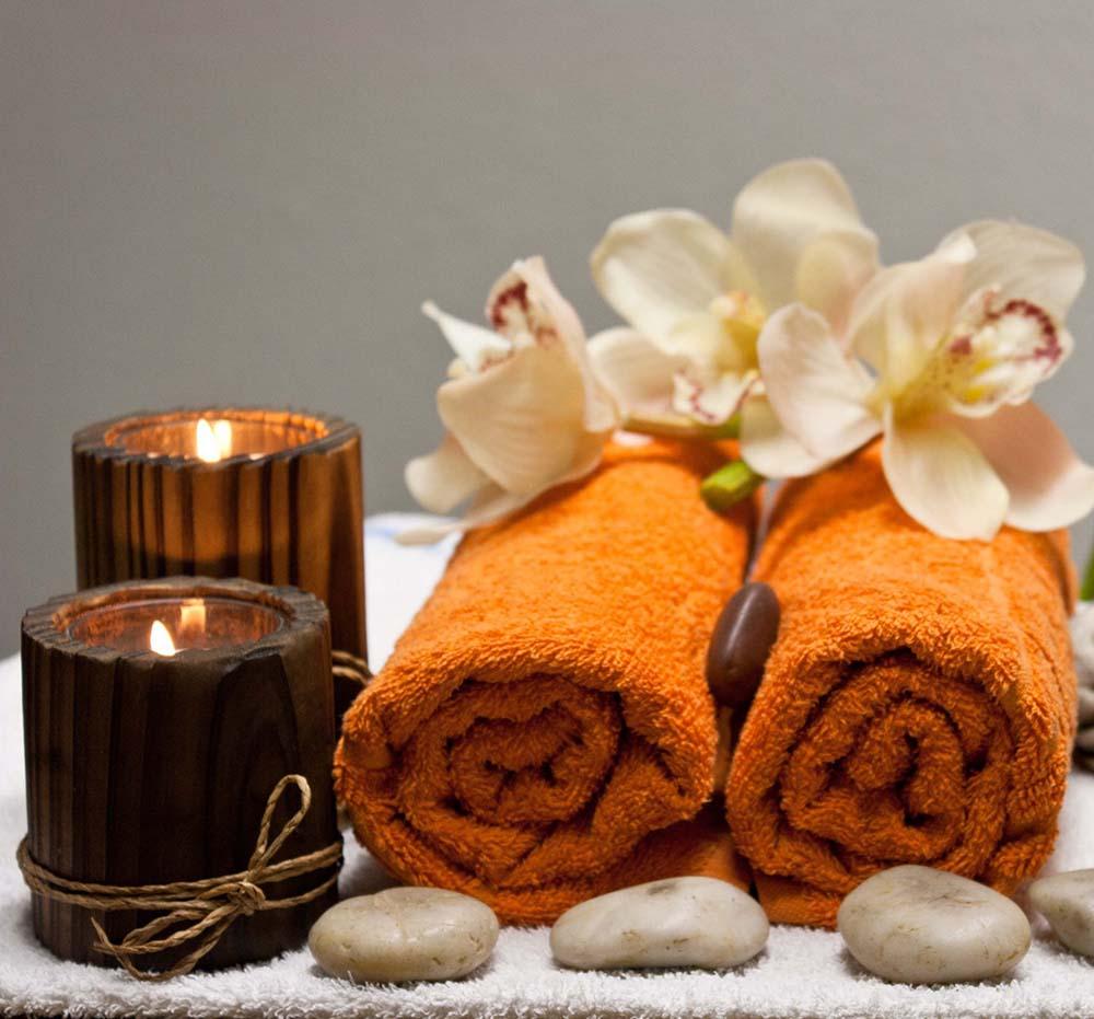 Zentistic Massage en energetische behandeling